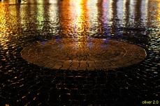 Mehr Regen.