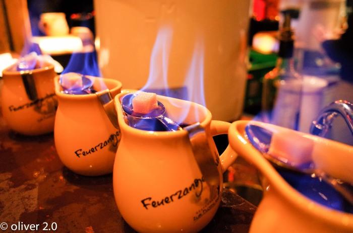 """""""Advent, Advent.. vier mal Feuerzangenbowle bitte!"""""""
