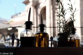 Aceto und Olio.